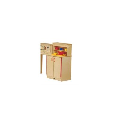 Jonti-Craft Birch Cupboard