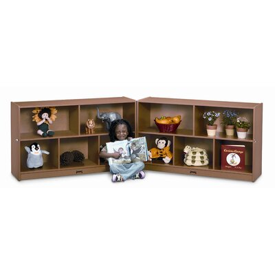 Jonti-Craft Sproutz Low Fold-N-Lock Storage