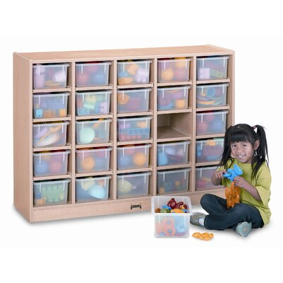 Jonti-Craft Mobile Cubbie
