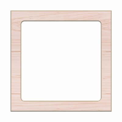 Jonti-Craft Roomeez Pod Front Square Cutout