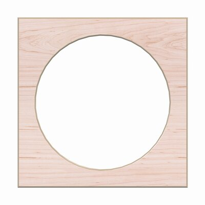 Jonti-Craft Roomeez Pod Front Circle Cutout