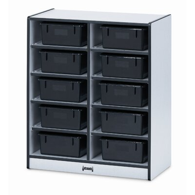 Jonti-Craft Tub Single Storage