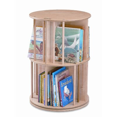 Jonti-Craft Round Bookcase