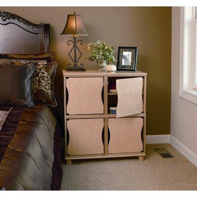 Jonti-Craft Foyer Cabinet