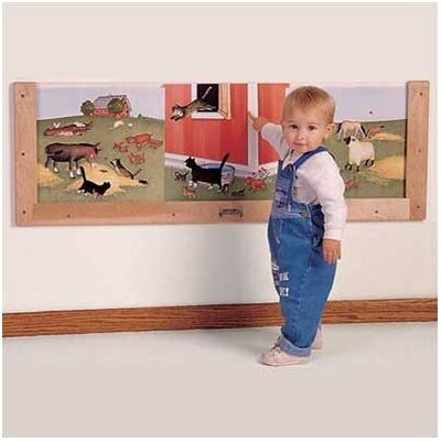 Jonti-Craft Acrylic Picture Framer