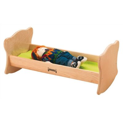 Jonti-Craft Doll Cradle