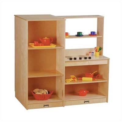 Jonti-Craft Complete Kitchen
