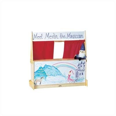 Jonti-Craft Imagination Station - Write-n-Wipe