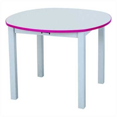 Jonti-Craft Rainbow Accents Kids Table