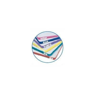 "Jonti-Craft Rainbow Accents KYDZ Activity Table- Round (48"" diameter)"
