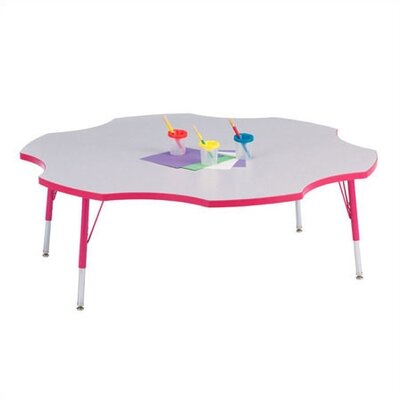 KYDZ Six Leaf Clover Activity Table (60