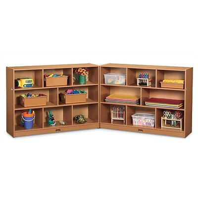 Jonti-Craft Spoutz® Super-Sized Fold-n-Lock Storage