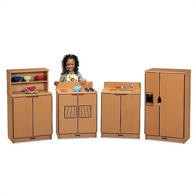 Jonti-Craft SPROUTZ® Kitchen Set