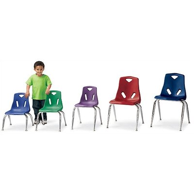 Jonti-Craft Berries Kid's Chair