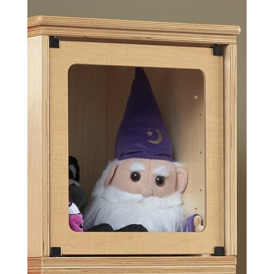 Jonti-Craft Puppet Theatre Play Kit
