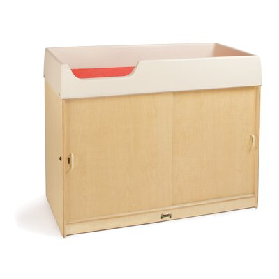 Jonti-Craft Changing Table