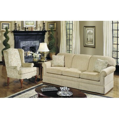 Trigger Sofa and Chair Set