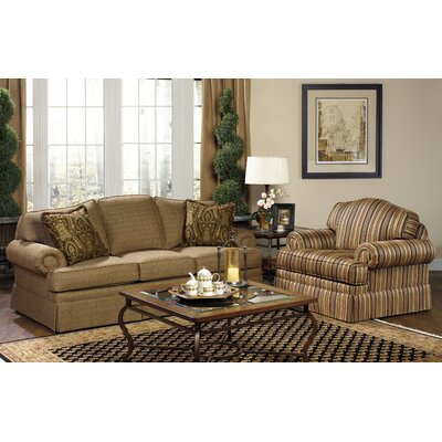 Craftmaster Burbank Living Room Collection