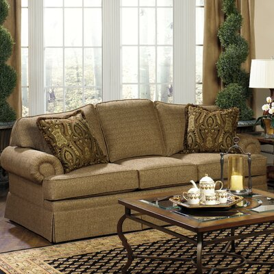 Burbank Fabric Queen Sleeper Sofa