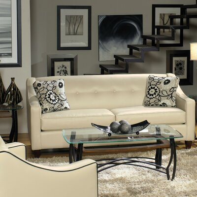 Incline Fabric Queen Sleeper Sofa