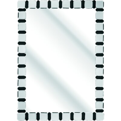 D & J Simons and Sons Art Deco Mirror