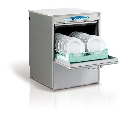 Deluxe Undercounter Dishwasher