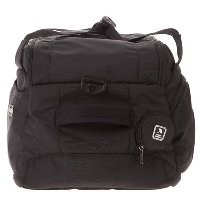 "Genius Pack 11.5"" Gym Duffle Bag"