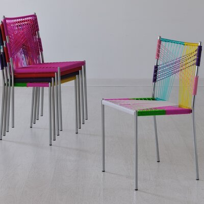 Celia Caribe Side Chair