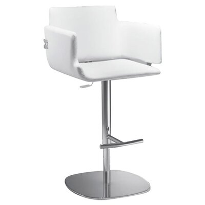 Arka Adjustable Bar Stool