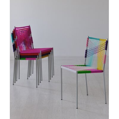 AirNova Celia Caribe Side Chair