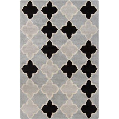 Filament  LLC Cinzia Grey Geometric Rug