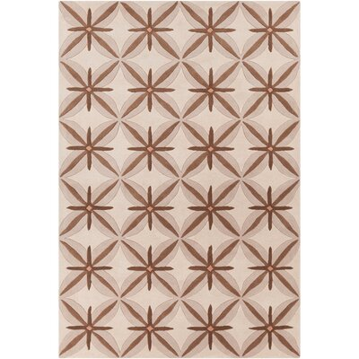 Filament Cinzia Cream Abstract Rug