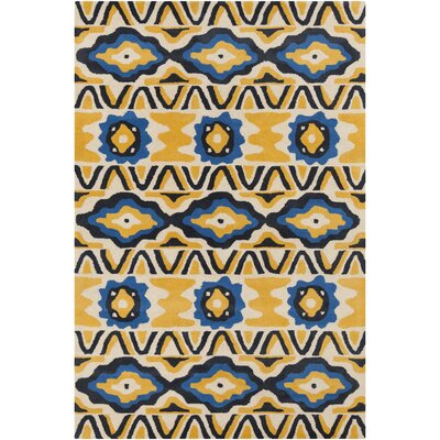Filament  LLC Cinzia Yellow Rug