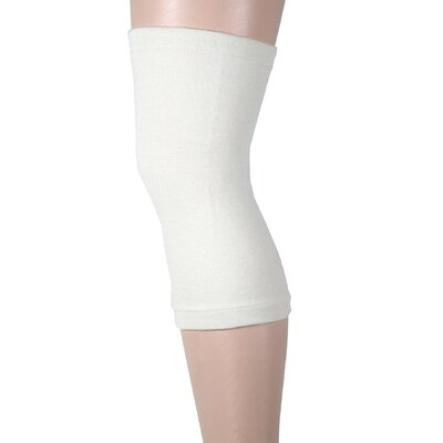 Ang or a or Wool Knee Brace