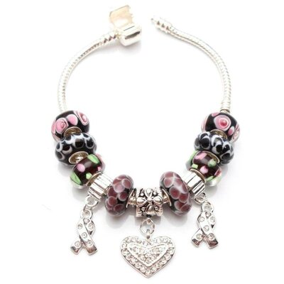 Bleek2Sheek True Hope Collection Charm Bracelet