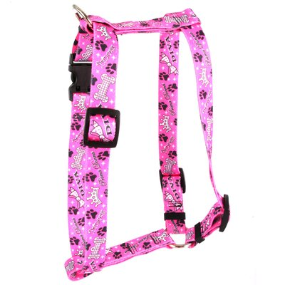 Diva Dog Roman Harness