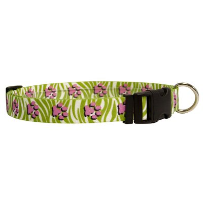 Jungle Paws Standard Collar