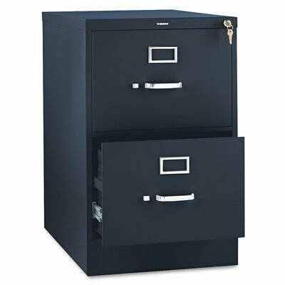 HON 310 Series 2-Drawer Legal  File