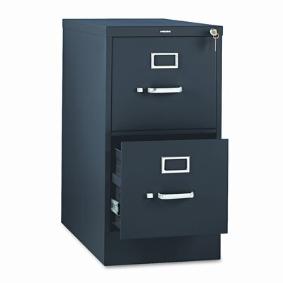 HON 310 Series 2-Drawer Letter  File