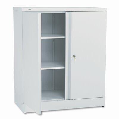 """HON Basyx 36"""" Storage Cabinet"""