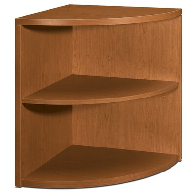 "HON 10500 Series 30"" H End Cap Bookshelf/Organizer"
