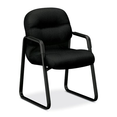 HON Pillow-Soft Series Guest Chair