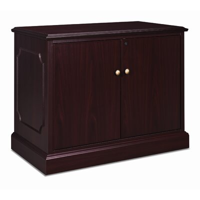 HON 94000 Series Storage Cabinet With Doors