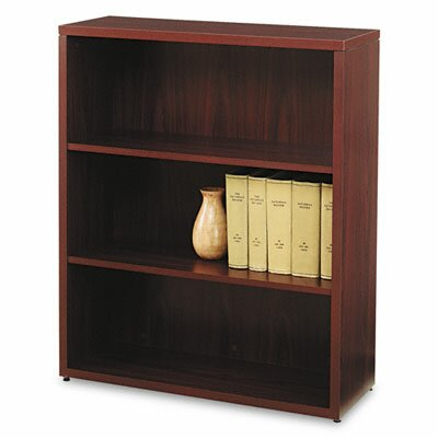 "HON 10500 Series 46.63"" Bookcase"