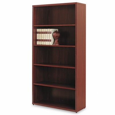 "HON 10500 Series 71"" Bookcase"