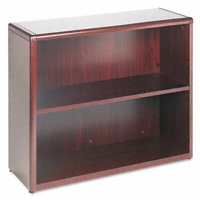 HON 10700 Series Bookcase, 2 Shelves