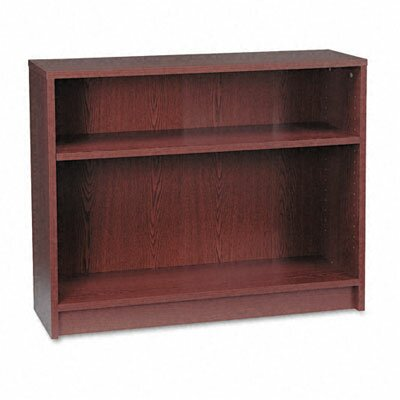 HON 1870 Series Bookcase, 2 Shelves