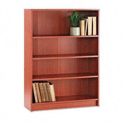 HON 1870 Series Bookcase, 4 Shelves