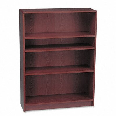 HON 1890 Series Bookcase, 4 Shelves