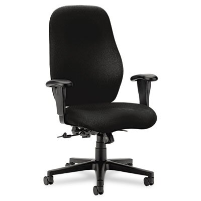 High-Back Executive / Task Chair with Arms